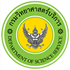 DEPARTMENT OF SCIENCE SERVICE
